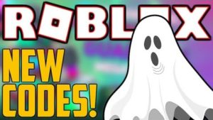 Коды в Ghost Simulator