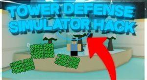 tower defense simulator чит