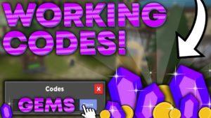Rumble Quest коды в роблокс
