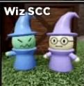 Wiz SCC