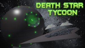 Death Star Tycoon коды роблокс
