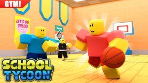 School Tycoon в Роблокс