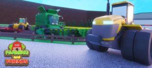 коды на игру Farming and Friends