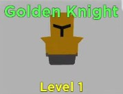 питомец Golden Knight