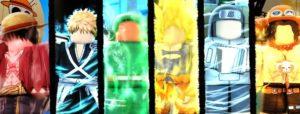 скрипт на anime battle arena