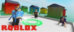 Horrific Housing Roblox