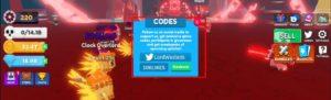 Сombat Rift Roblox куда вводить коды